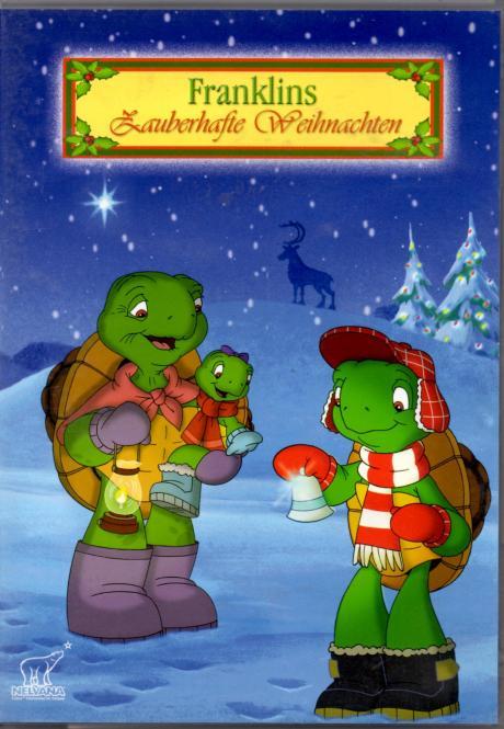 Franklins Zauberhafte Weihnachten