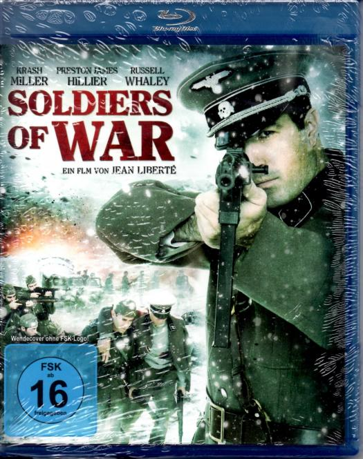 Soldiers Of War