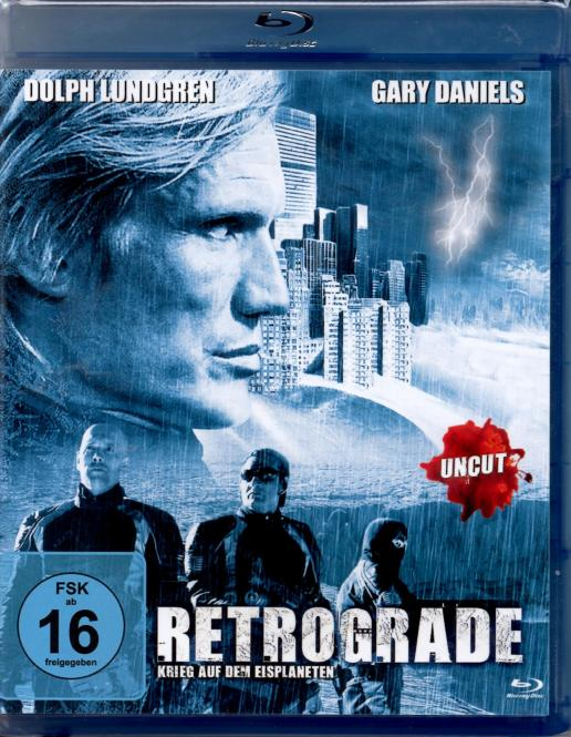 Retrograde (Uncut)