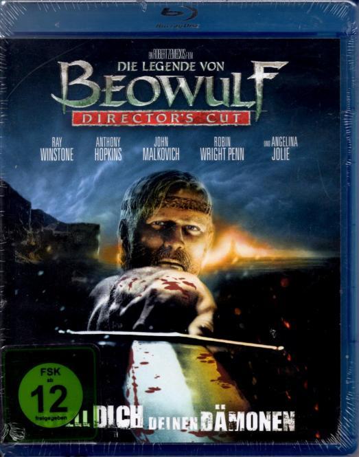 Die Legende Von Beowulf (Directors Cut)