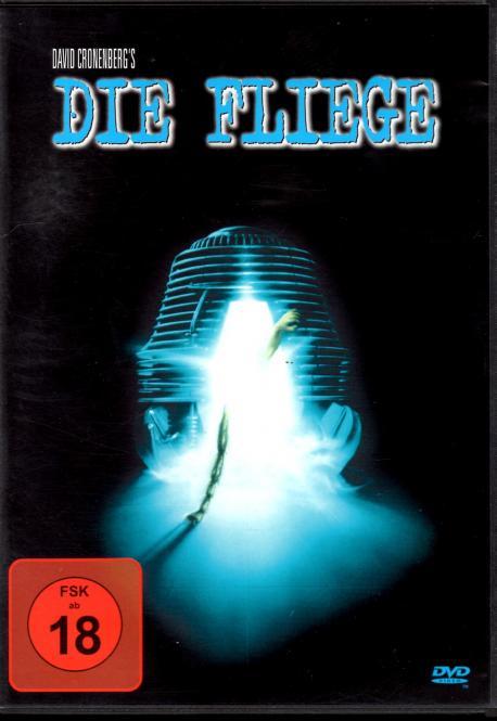 Die Fliege 1 (Kultfilm)