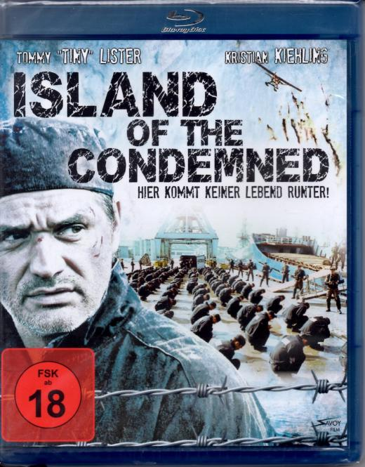 Island Of Condemned