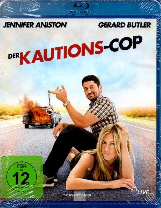 Der Kautions - Cop