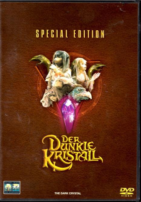 Der Dunkle Kristall (Special Edition) (Klassiker)