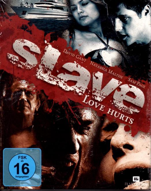 Slave - Love Hurts