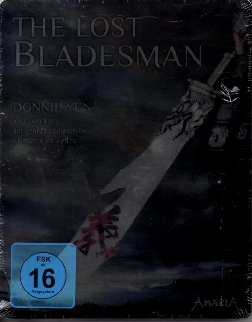 The Lost Bladesman (Steelbox)