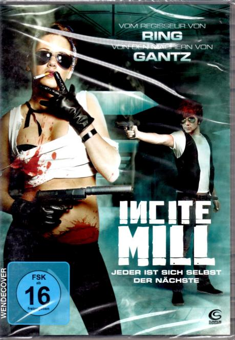 Incite Mill