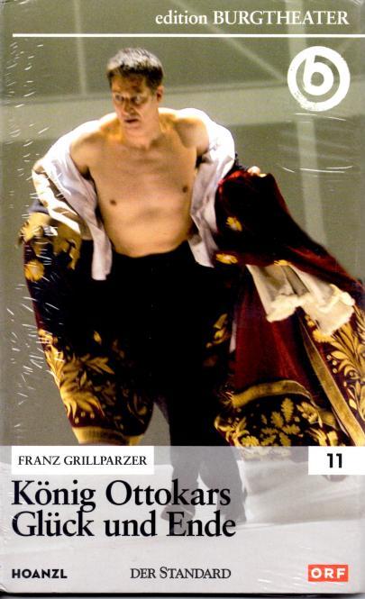 König Ottokars Glück Und Ende (Franz Grillparzer)