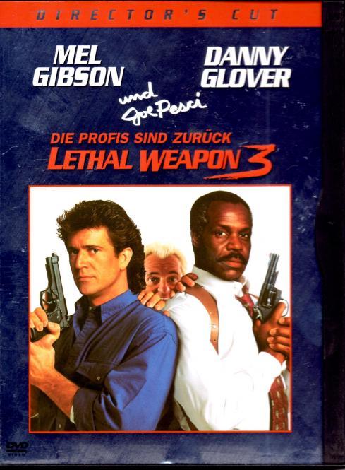 Lethal Weapon 3 (Directors Cut Version)