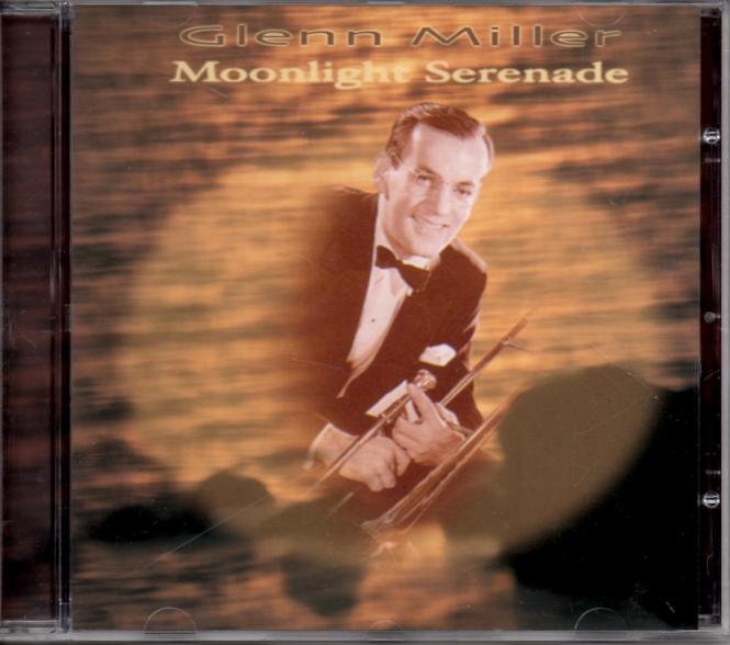 Moonlight Serenade - Glenn Miller
