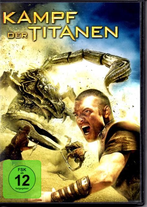 Kampf Der Titanen (2010 - Neue Version)