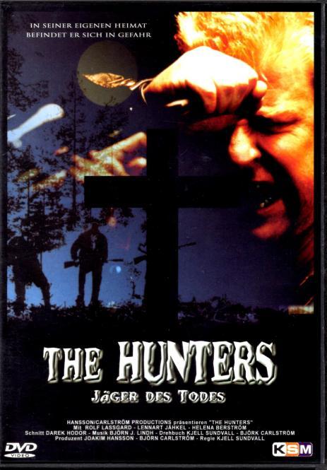 The Hunters - Jäger Des Todes