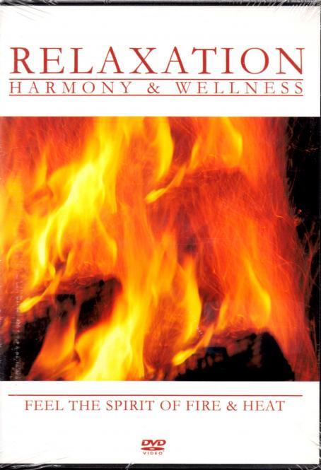 Feel The Spirit Of Fire & Heat