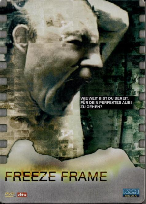 """Freeze Frame & (Kpl. Bonusfilm """"Lost"""" Mit 92 Min.)"""