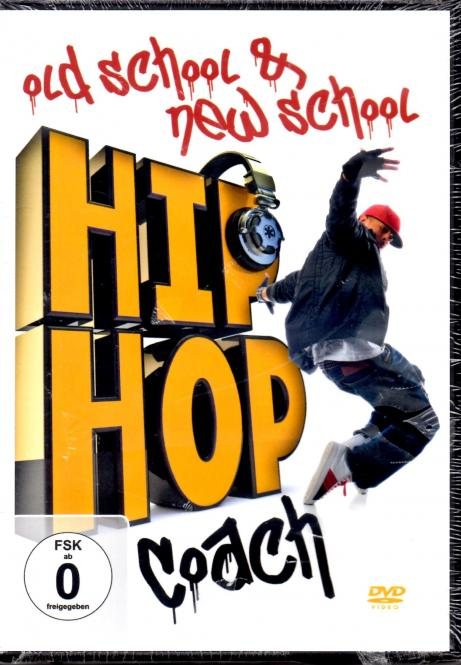 Hip Hop Coach