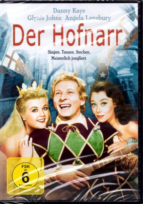 Der Hofnarr (Klassiker)