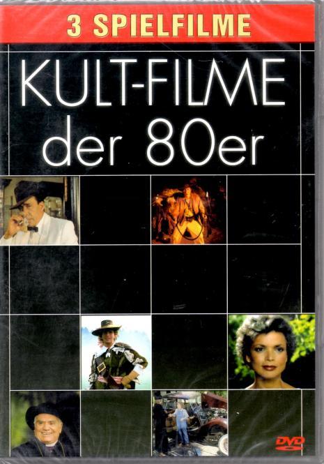 Kult-Filme Der 80er Jahre