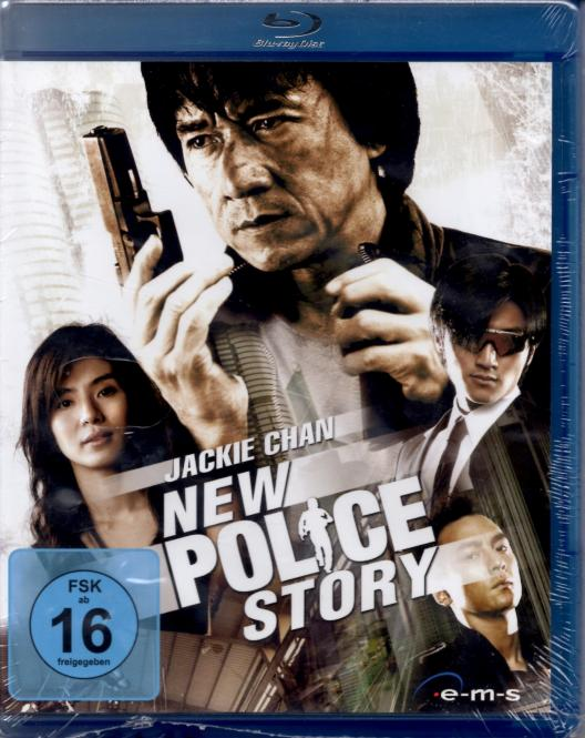 New Police Story (4)