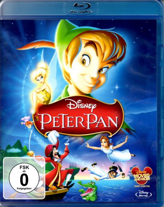 Peter Pan 1 (Disney)