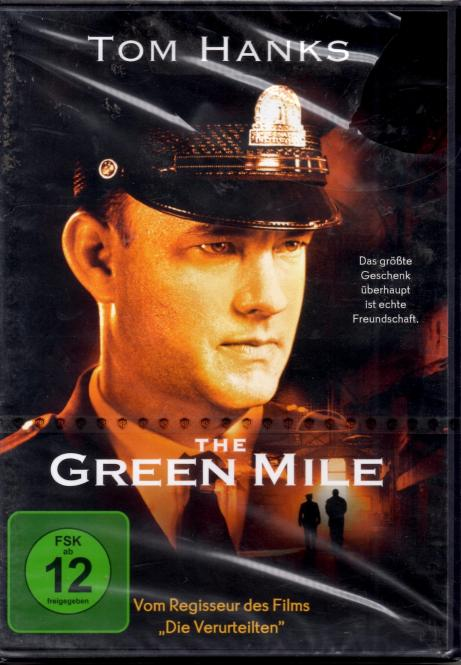 The Green Mile (Kultfilm)