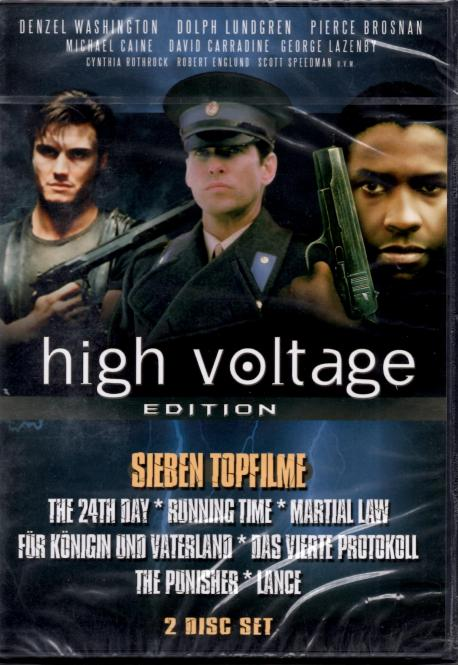High Voltage Edition