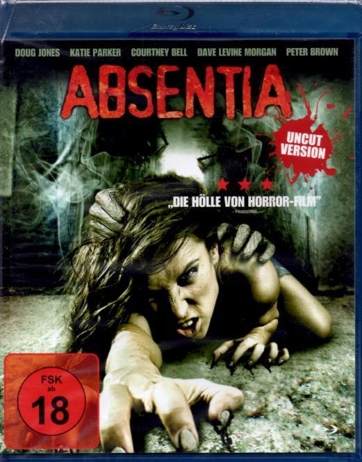 Absentia (Uncut)