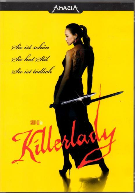 Killerlady (Siehe Info unten)