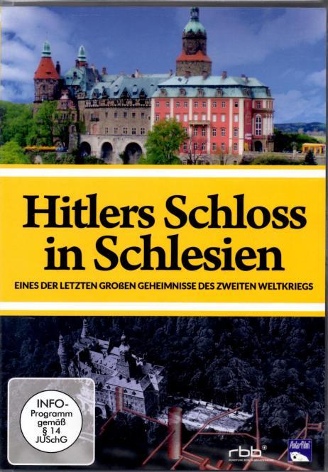 Hitlers Schloss In Schlesien (DOKU)