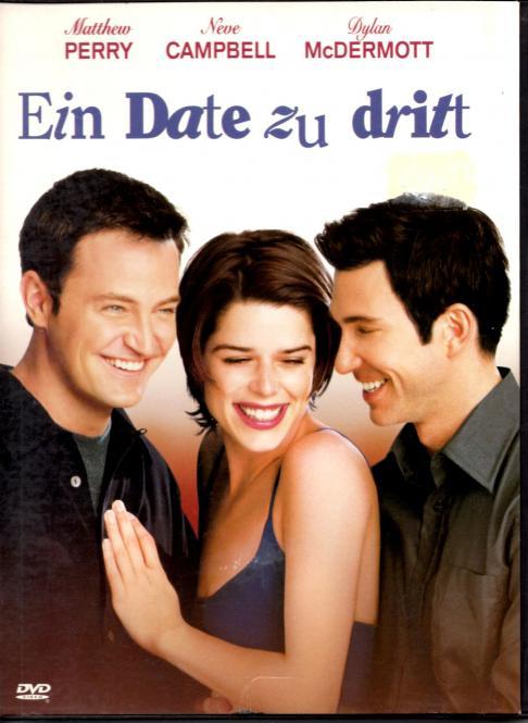 Ein Date Zu Dritt