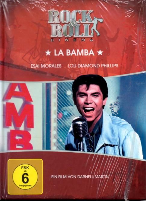 La Bamba (rock & Roll Cinema-Version)