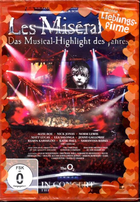 Les Miserables (Musical)