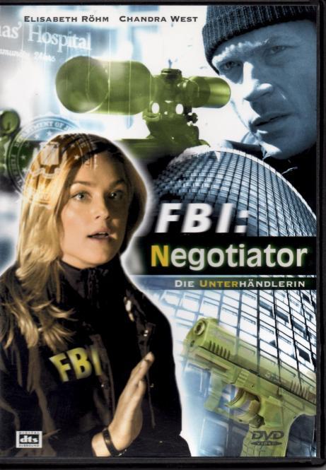 Fbi:Negotiator