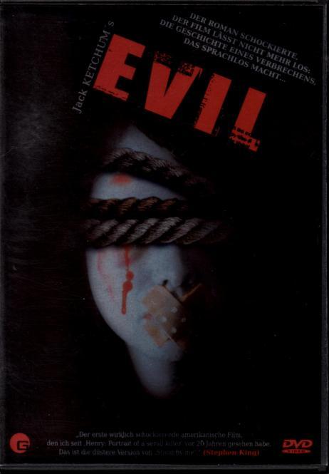 Evil (Jack Ketchum)