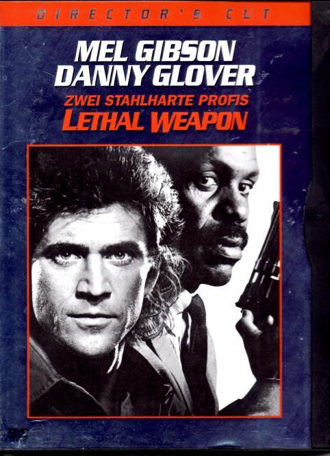 Lethal Weapon 1 (Directors Cut Version)