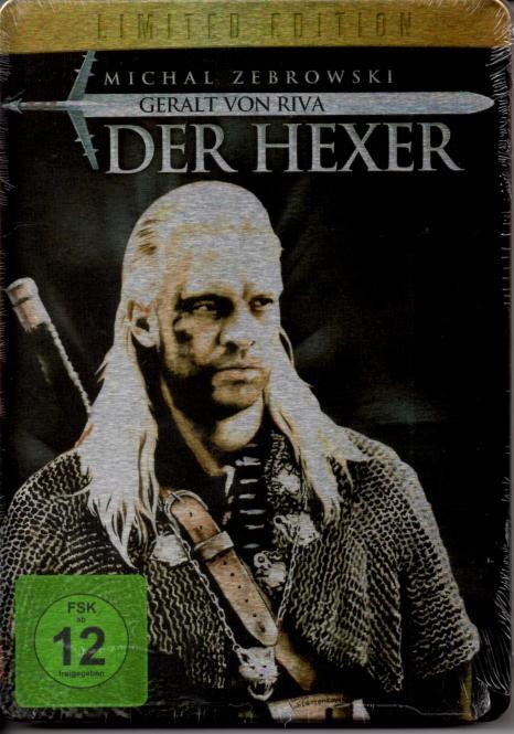 Der Hexer - Geralt Von Riva