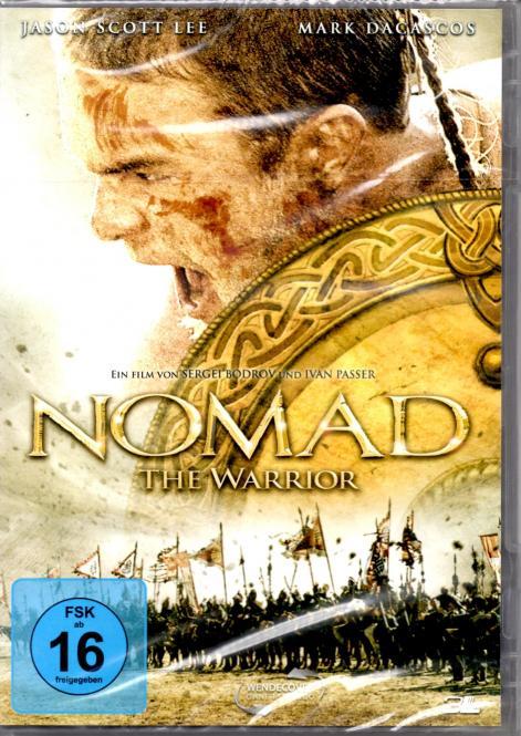 Nomad - The Warrior (Siehe Info unten)