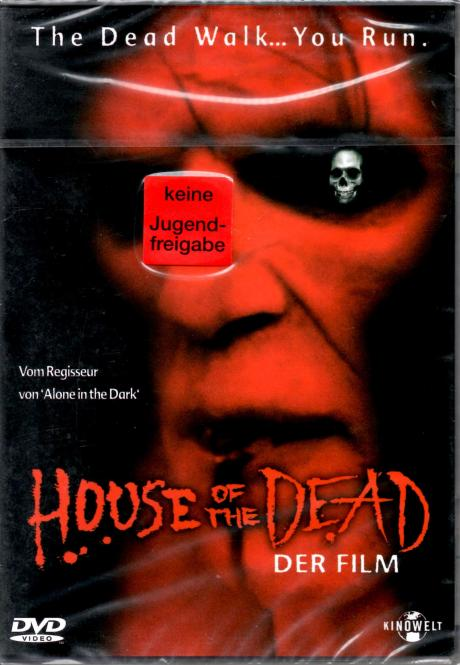 House Of The Dead - Der Film