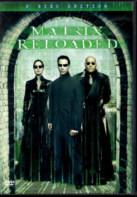 Matrix 2 - Reloaded
