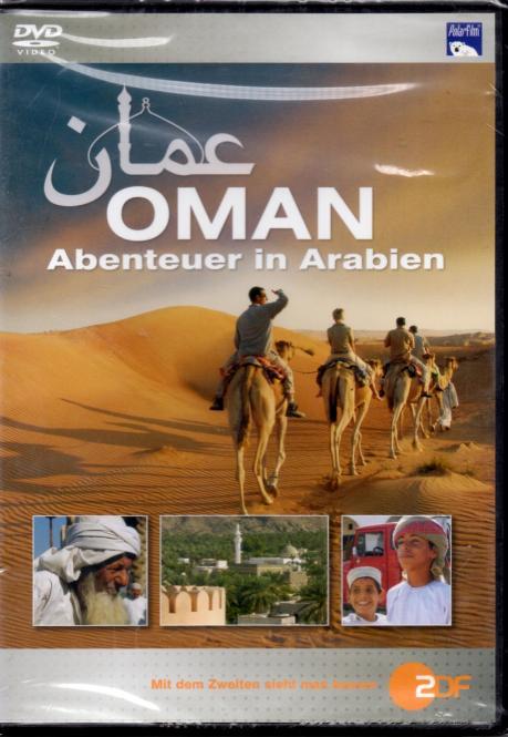 Oman - Abenteuer Arabien
