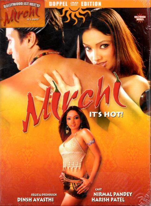 Mirchi - It's Hot