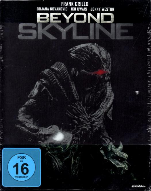 Beyond Skyline (Steelbox)