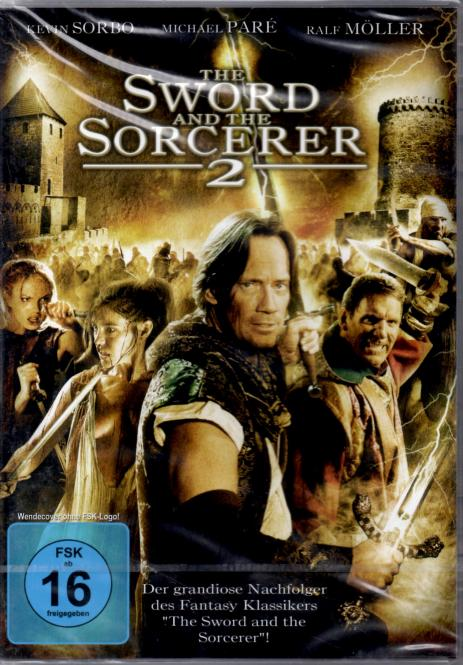 The Sword And The Sorcerer 2