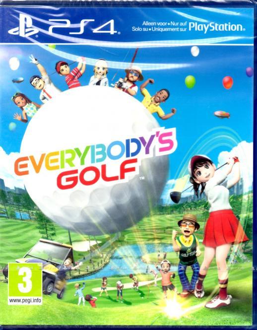 Everybody's Golf (7)