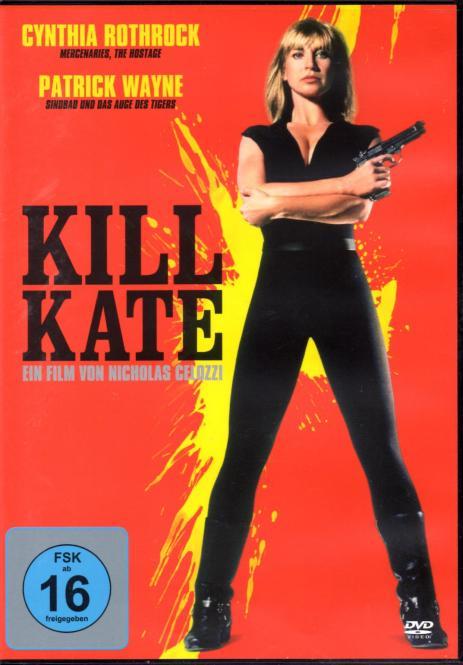 Kill Kate (Siehe Info unten)