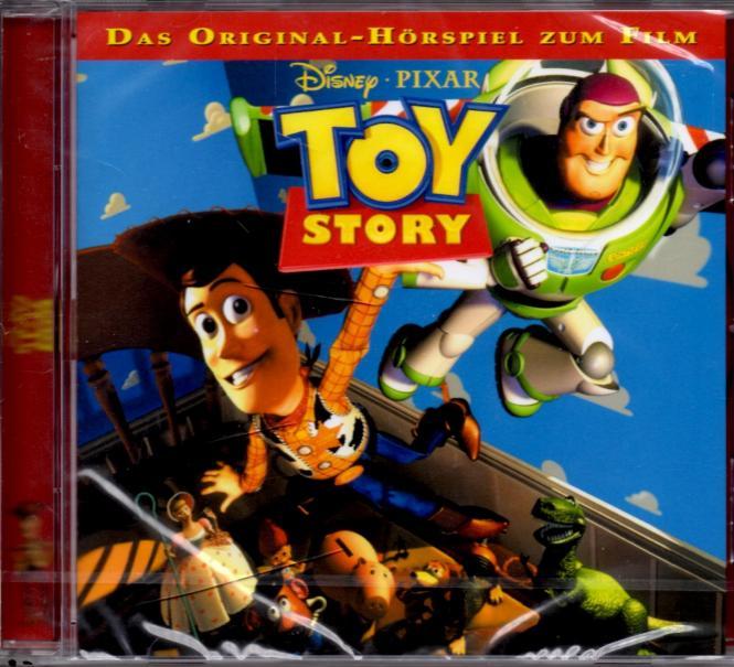 Toy Story 1 (Disney)