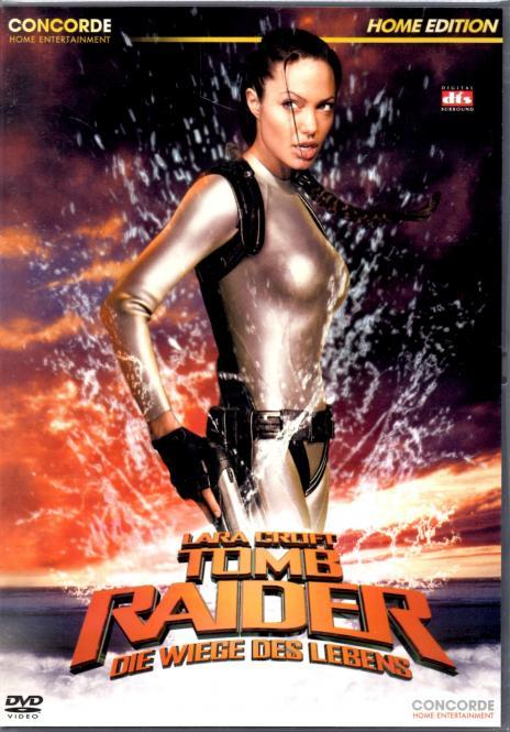 Tomb Raider - Lara Croft 2 - Die Wiege Des Lebens