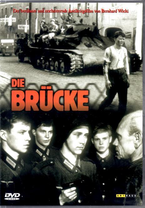 Die Brücke (Kultfilm) (Rarität)