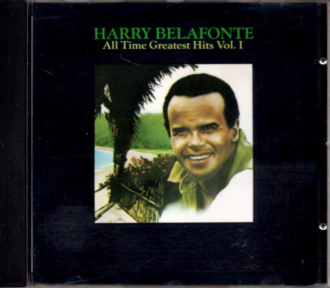 Harry Belafonte - All Time Greatest Hits Vol.1 (Siehe Info unten)