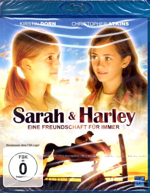 Sarah & Harley (Rarität)