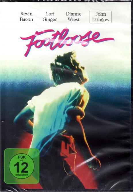 Footloose (Alte Version von 1984) (Kultfilm)